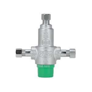 3/8 in. 3 Port Thermostatic Mixing Valve