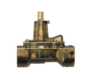 Copper Pressure Activated Valve