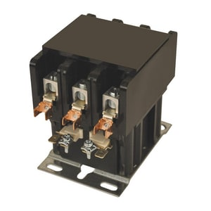 120V 3P 50A CONTACTOR W/ LUGS JARD