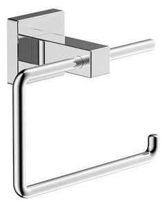 Toilet Paper Holder in Polished Chrome