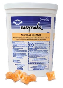 0.5 oz. Neutral Floor Cleaner