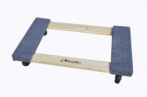 30 in. Furniture Dolly