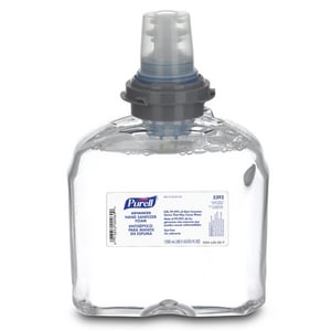 1200ml Advanced Instant Foam Hand Sanitizer (Case of 2)