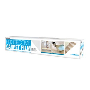 200 ft. Protective Carpet Film