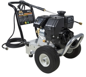 3000 psi Power Washer