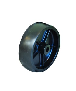 6 in. Appliance Hand Truck Replacement Wheel