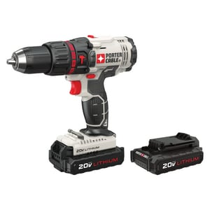 20V MAX 1/2 COMPACT HAMMERDRILL