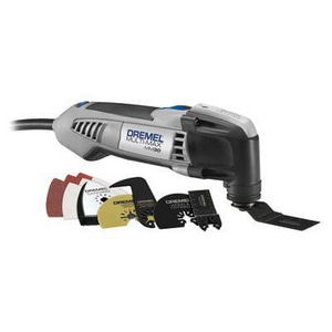3.3A Multimax Oscillating Tool