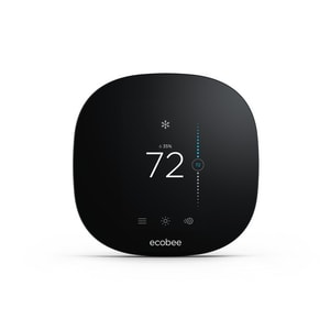 2H/2C and 4H/2C Wi-Fi Programmable Thermostat