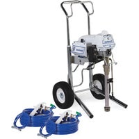 Disinfectant SaniSpray HP 130 Cart Airless Sprayer