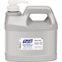 Purell 64 Oz. Advanced Instant Hand Sanitizer Gel Refill