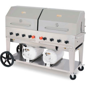 "crown verity 60"" club grill lp Crown Verity 60"" Club Grill LP"