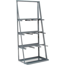 "vertical bar rack 36""w x 24""d x 84""h - all welded Vertical Bar Rack 36""W x 24""D x 84""H - All Welded"