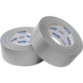 "PC460 Shurtape Gray Duct Tape PC460 2"" X 60 Yd Gray"