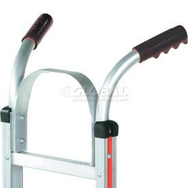 86031 Replacement Double Handle 86031 for Magliner; Hand Truck
