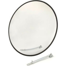"GIC1800*** Glass Mirror 160 Degree Indoor 18"" Dia"