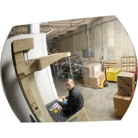 RMIN2030*** Acrylic Mirror 160 Degree Indoor 20x30