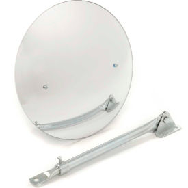 "IC1200*** Acrylic Mirror 160 Degree Indoor 12"" Dia"