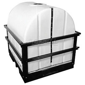 hastings 300 gallon storage tank with forkliftable skid u-0300-esm Hastings 300 Gallon Storage Tank with Forkliftable Skid U-0300-ESM