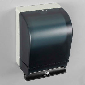 TD021501 Palmer Fixture Roll Towel Dispenser Auto Transfer Lever - TD021501