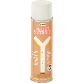 701 White Striper Premium Spray Paint