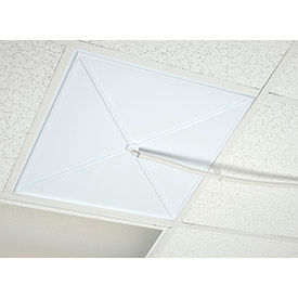 2X2KIT Ceiling Panel With Drain 2 X 2 - 2X2KIT