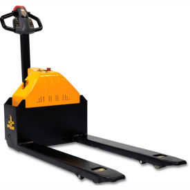 E30-65AH Big Joe; E30 Electric Power Pallet Jack Truck 3000 Lb. Capacity