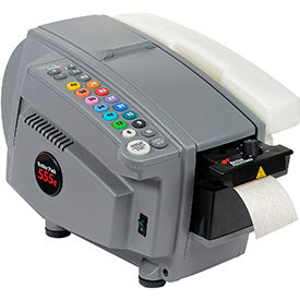 921143A Programmable Kraft Tape Dispenser with 8 Rolls Water Activated Tape