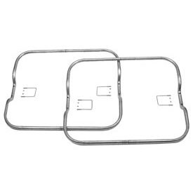 set of (2) hoops 47670-10 for ancra® e track style cargo bar Set of (2) Hoops 47670-10 for Ancra® E Track Style Cargo Bar