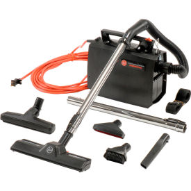 CH30000 Hoover; PortaPower Handheld Canister Vacuum CH30000