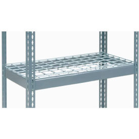 "601916A Additional Shelf Level Boltless Wire Deck 36""W x 24""D, 1500 lbs. Capacity"