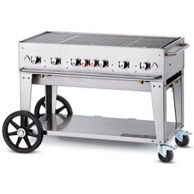"crown verity 48"" charbroiler lp Crown Verity 48"" Charbroiler LP"