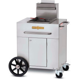 crown verity portable fryer - single Crown Verity Portable Fryer - Single