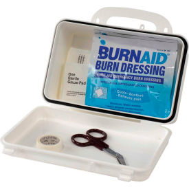 GF733B1 Global Industrial First Aid Burn Kit