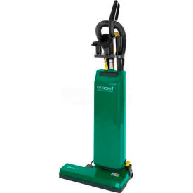 BGUPRO18T Bissell BigGreen Commercial BGUPRO18T Bagged Upright Vacuum