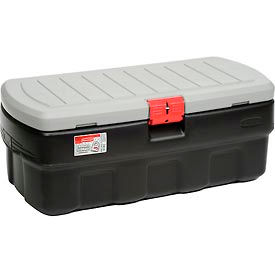 RMAP480000 United Solutions ActionPacker Lockable Storage Box 48 Gallon 44-1/4 x 20-5/8 x 17-1/4