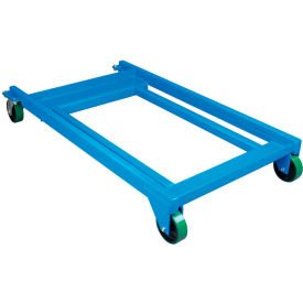EZ-CART Cart Portability EZ-CART for Bishamon; OPTIMUS; Lift2K & Lift3K Scissor Lift Tables
