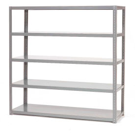 798486-Heavy Duty Die Rack Shelving 60 x 24 x 72 (5 Shelf)
