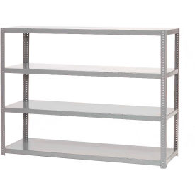 798522-Heavy Duty Die Rack Shelving 48 x 24 x 60 (4 Shelf)