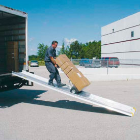 hydraulic lift assist 34352 for magliner® 2600 series slider® truck ramps Hydraulic Lift Assist 34352 for Magliner® 2600 Series Slider® Truck Ramps