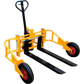 Pallet Trucks-All Terrain