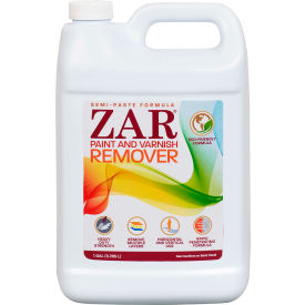 zar paint & varnish remover gallon - 40113 ZAR Paint & Varnish Remover Gallon - 40113