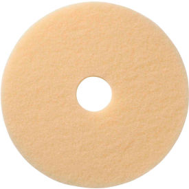 "403717 17"" Beige Carpet Pad - 5 Per Case"