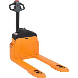global industrial™ self-propelled electric pallet jack truck, 3300 lb. cap. Global Industrial™ Self-Propelled Electric Pallet Jack Truck, 3300 Lb. Cap.