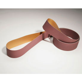 "60440201451 3M; Cloth Belt 341D 1"" x 42"" 80 Grit Aluminum Oxide"