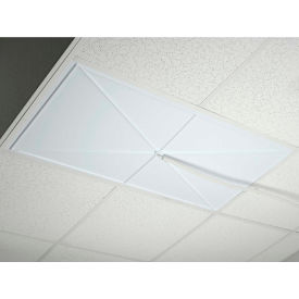 ceiling panel with drain 2 x 4 - 2x4kit Ceiling Panel With Drain 2 X 4 - 2X4KIT