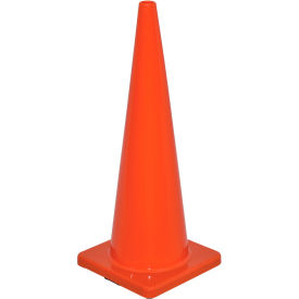 "global industrial™ 36"" traffic cone, non-reflective, solid orange base, 10 lbs Global Industrial™ 36"" Traffic Cone, Non-Reflective, Solid Orange Base, 10 lbs"