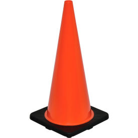 "global industrial™ 28"" traffic cone, non-reflective, black base, 7 lbs Global Industrial™ 28"" Traffic Cone, Non-Reflective, Black Base, 7 lbs"