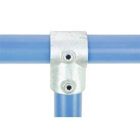 "10-7 Kee Safety - 10-7 - Kee Klamp Single Socket Tee, 1-1/4"" Dia."