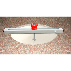"abaco sink lock support sls24 24"" length and 19"" depth w.l.l. 100 lb."